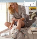 Regia Journal #004 Angora Merino