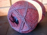Kauni Multi Effekt Knitting Yarn Shade EF 140g