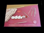 Addi Click Lace Long Tips Interchangeable Needles