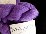 Manos del Uruguay Lace Weight #2650, Prilla Purple