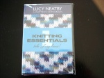 Lucy Neatby Knitting Essentials Part 1