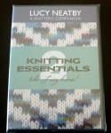 Lucy Neatby Knitting Essentials Part 2