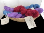 Manos del Uruguay Lace Weight, Six Mixed Skeins