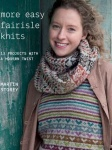 More Easy Fairisle Knits by Martin Storey