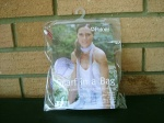 Patons Skinny Scarf in a Bag Knitting Kits