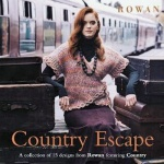 Rowan Country Escape Collection