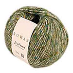 Rowan Fazed Tweed