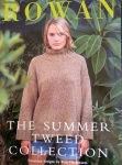 Rowan The  Summer Tweed Collection