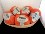SMC Select  Silk Wool #7173, Mandarine