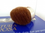 Filatura di Crosa Superior #93, Chestnut Brown