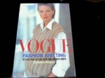 Vogue Fashion Knitting