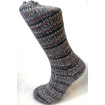 West Yorkshire Spinners Wood Pigeon Socks
