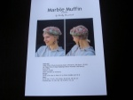 Woolly Wormhead Marble Muffin Beret Pattern