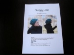 Woolly Wormhead Sloppy Joe Hat Pattern