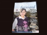 Yarn Forward Issue 12