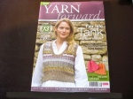 Yarn Forward Issue 8