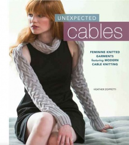 Unexpected Cables by Heather Zoppetti