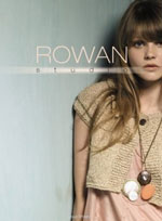 Rowan Studio Collection