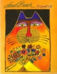 Laurel Burch Greeting Cards and Gifts