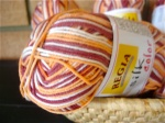 Regia Sock Yarns