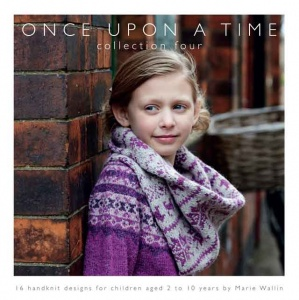 Once Upon a Time by Marie Wallin