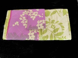 Milward Knitting Needle Case - Apple Green