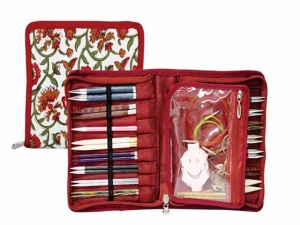 Knit Pro Aspire Assorted Needle Case