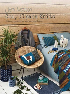 Rowan Cosy Alpaca Knits by Jem Weston