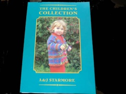 Alice and Jade Starmore The Children's Collection