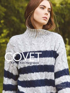 Kim Hargreaves Covet