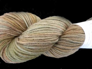 Artyarns Cashmere Eco #EC06, Every Shade of Green