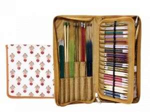 Knit Pro Eternity Assorted Needle Case