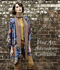 Rowan FIne Art Accessories Collection