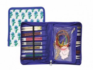 Knit Pro Glory Assorted Needle Case