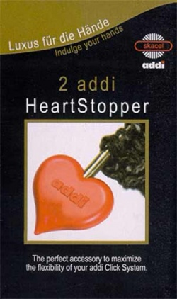 Addi Click Heart Stoppers