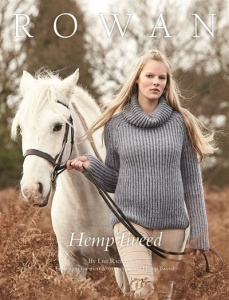 Rowan Hemp Tweed Collection