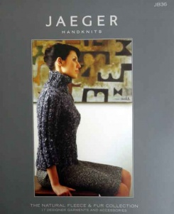 Jaeger JB #36, The Natural Fleece and Fur Collection