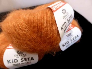 Mondial Kid Seta #551, Copper