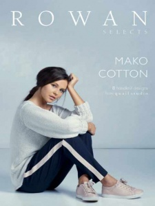 Rowan Selects Mako Cotton by Quail Studio