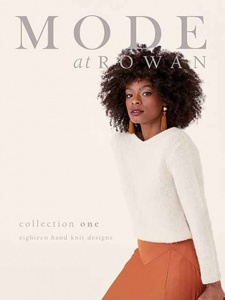 Rowan Mode Collection No.1