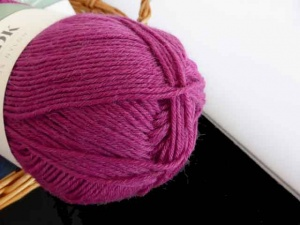 West Yorkshire Spinners Essential DK #618, Orchid
