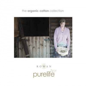 Rowan The Organic Cotton Collection