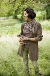 Brooklyn Tweed Perry Cardigan