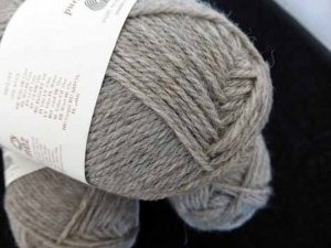 Rowan Pure Wool Superwash DK #119, Mole