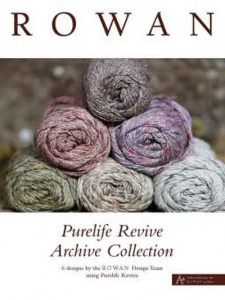 Rowan Purelife Revive  Archive Collection