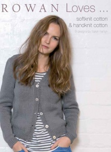 Rowan Loves Softknit Cotton and Handknit Cotton