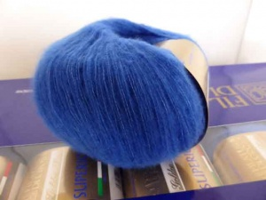 Filatura di Crosa Superior #105, Royal Blue