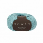 Rowan Felted Tweed Colours by Dee Hardwicke