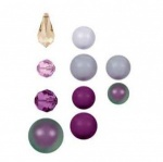 Swarovski Amethyst Selection