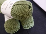 Rowan All Seasons Cotton #267, Evergreen